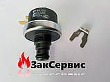 Датчик давления на газовый котел Ferroli Domicompact DOMIproject 39818260 39404710, фото 6