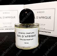 Тестер - парфюмированная вода Byredo Bal d'Afrique (Буредо Африканский Бал), 100 мл