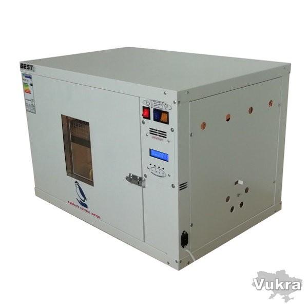 Бест-100АКБ инкубатор автоматический для яиц промышленная группа Ирпень