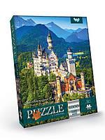 Пазлы на 1000 элементов Neuschwastein Castle Danko Toys С1000-09-05