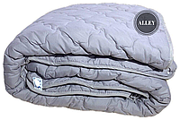 Одеяло ODA полуторное 4 сезона 155х210 см.| Подвійна ковдра, наповнювач холлофайбер | Одеяло Демисезонное ОДА