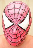 """Детская карнавальная маска """"Человек Паук"""""""