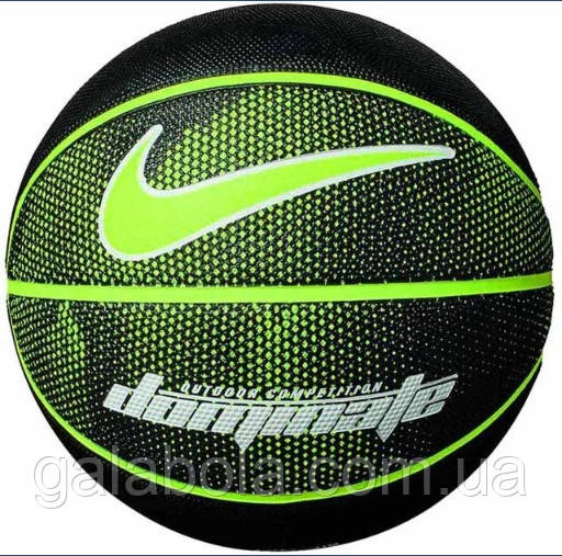 Мяч баскетбольный Nike Dominate N000116504407 (размер 7)