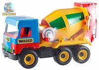"Детская Бетономешалка ""Middle truck"""