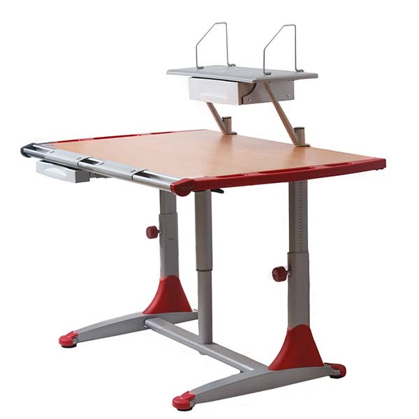 Стол Comf-Pro Cambridge BG/R (KD-7L BG/R)