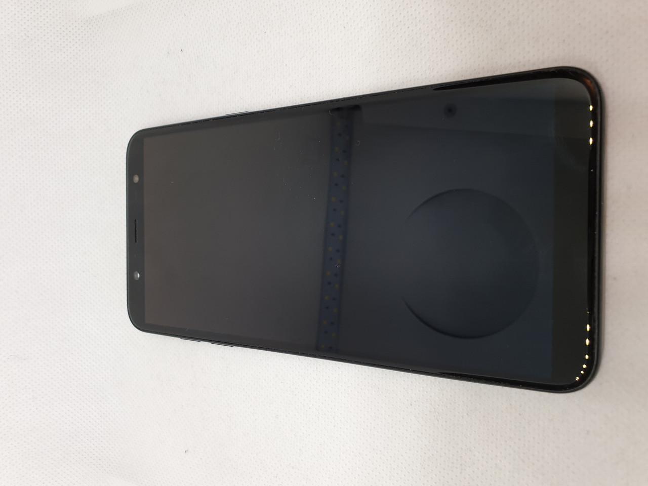 Смартфон Samsung Galaxy J8 2018 3/32GB Black 3/32 435ВР