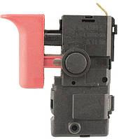 Кнопка дрели Асеса - (без регулятора) Bosch