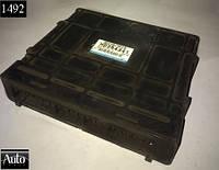 Электронный блок управления (ЭБУ) Mitsubishi Space Star 1.3 16V 98-04г (4G13)