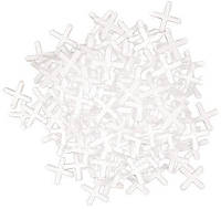Крестики для плитки Intertool - 2,5 мм (150 шт.)