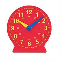 Годинник демонстраційний механічний Gigo (38х42 см)