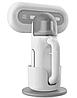 Беспроводной портативный пылесос SWDK c УФ-бактерицидным светом (White)