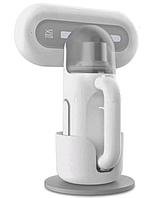Беспроводной портативный пылесос SWDK c УФ-бактерицидным светом (White), фото 1