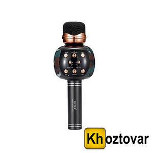 Бездротовий караоке-мікрофон WS-2911