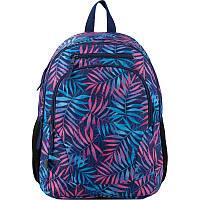Рюкзак подростковый GoPack 132 Tropical colours GO20-132M-2, фото 1