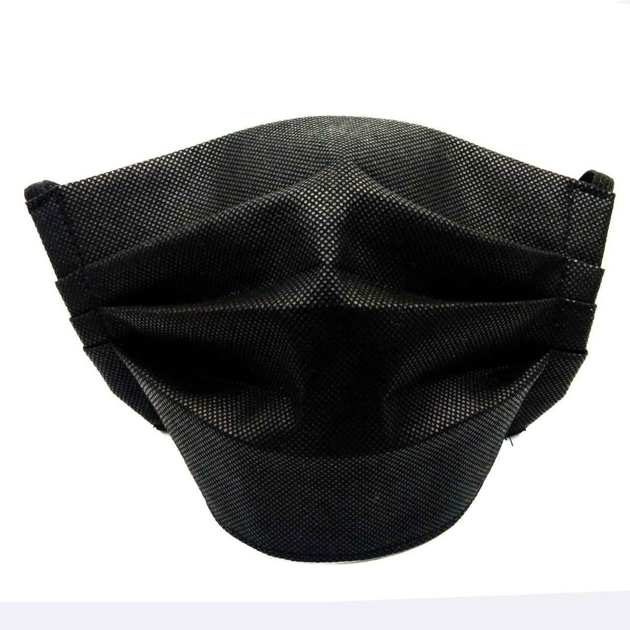 Медицинская защитная маска 3 слоя - 1 шт.