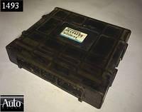 Электронный блок управления (ЭБУ) Mitsubishi Mirage 1.8 16V 99-00г (4G93)