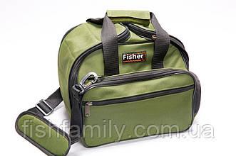 Универсальная сумка для рыбалки