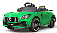 Детский электромобиль C1904 Зеленый