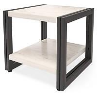 Прикроватный столик в стиле LOFT (NS-970003743)