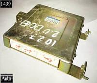 Электронный блок управления (ЭБУ) Mitsubishi Eclipse (D22A) 2.0 16V 90-94г (4G63)