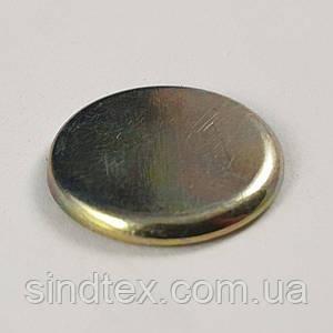 Магнит 15х2мм с подставкой (СТРОНГ-0391)