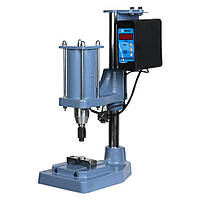 Пресс для установки швейной фурнитуры электрический MAG-01 (СТРОНГ-0681)