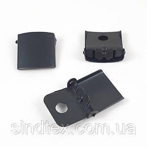 Уменьшитель размера для бейсболок Оксид (черный) (500 шт/уп) (СТРОНГ-0311)