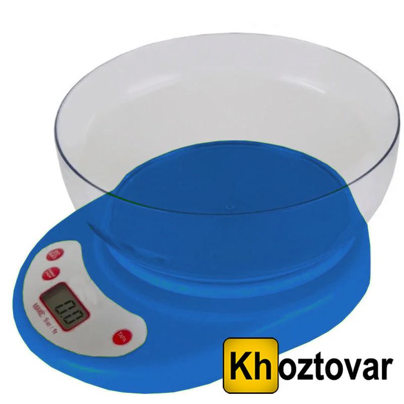 Кухонные весы Rainberg Electronic Kitchen Scale RB-02 | 7 кг