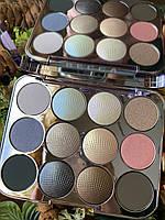 Удивительная палетка теней BECCA Pearl Glow Shimmering Eye Palette