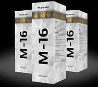 М16 Крем спрей для мужчин, Препарат для поднятия потенции, моментальный эффект, длительная эрекция, спрей m16