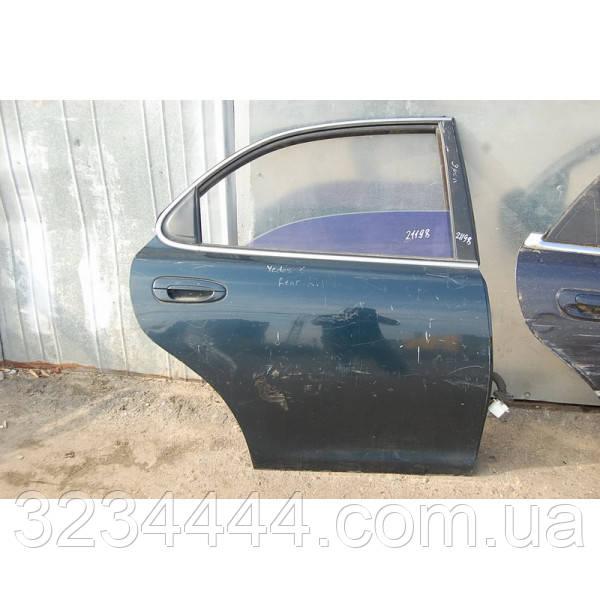 Дверь RR задняя правая MAZDA XEDOS 6 X6 (CA) 92-98