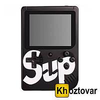 Портативная игровая приставка SUP Game Box 400 в 1