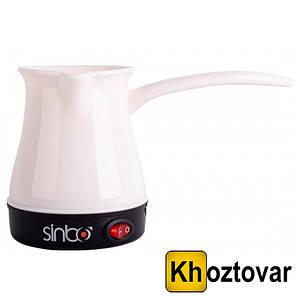 Турка электрическая Sinbo SCM-2928