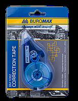 Корректор-лента Корректор ленточный 5мм*20м Buromax BM.1082