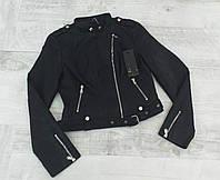 Кожаная куртка женская, косуха
