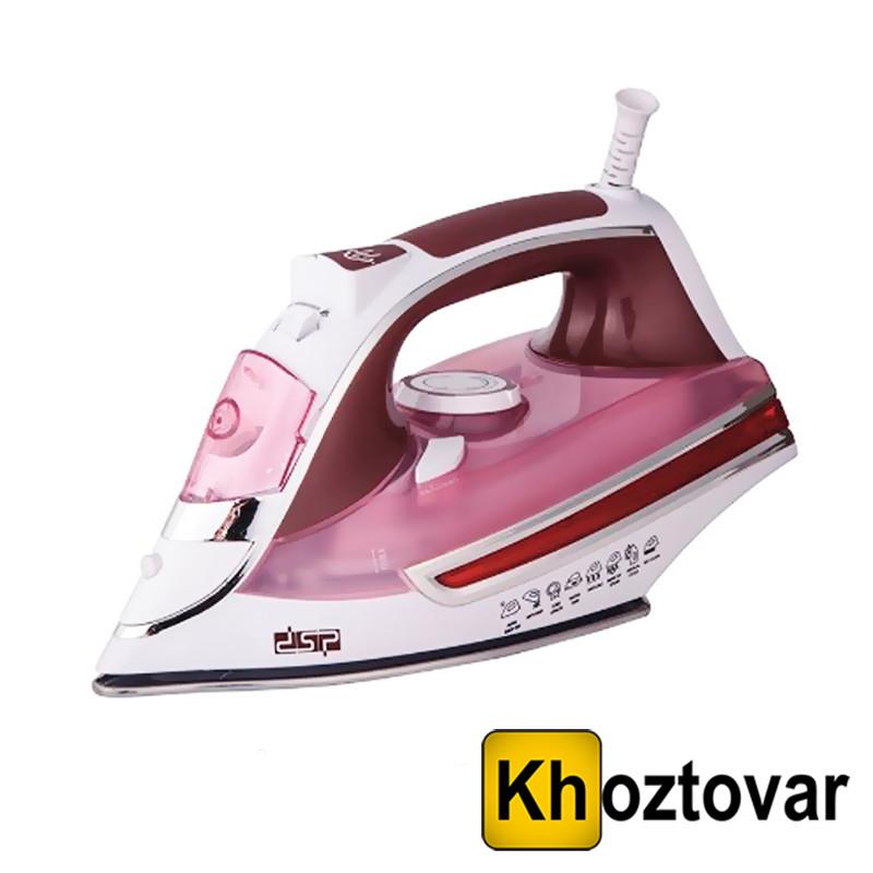 Утюг DSP KD-1036