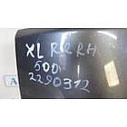 Бампер задний MITSUBISHI OUTLANDER XL 07-14, фото 2