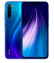 Мобильный телефон Xiaomi Redmi Note 8 3/32GB Neptune Blue
