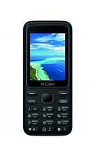 Мобильный телефон Nomi i2401 Black (черный)