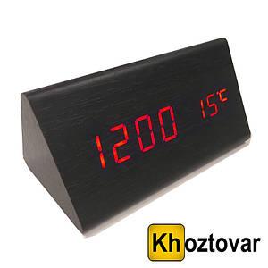 Электронные настольные часы с подсветкой VST-861-4