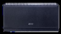 Планинг датированный 2019 BASE 327х168 мм 120 стр. Buromax BM.2599