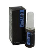 Dryzer, спрей от потливости друзер, спрей для борьбы с потливостью,драйзер от пота dryzer, спрей против пота