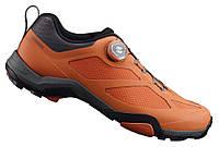 Обувь Shimano SH-MT700MR (Оранжевый, 47)
