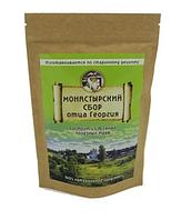 Монастырский сбор Отца Георгия из 16 трав, монастырский чай, монастырский сбор,натуральный чай отца георгия