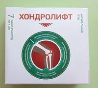 Крем для быстрого восстановления суставов Хондролифт - крем хондролифт от боли в суставах