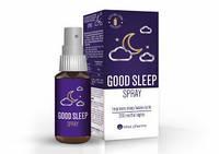 Эффективное средство от безсонницы GOOD SLEEP, безсонница, снотворное, лечение бессоницы, капли от бессонницы