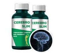 Серебро слим капли для снижения веса Cerebro Slim, Церебро Слим капли для похудения