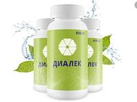 DIALEC средство для лечения сахарного диабета ,Диалек Средство от диабета, диалек, чай от диабета