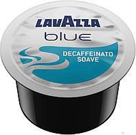 Кофе в капсулах Lavazza BLUE Decaffeinato 100шт