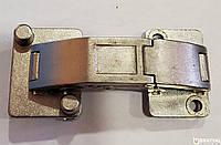 Металическая завеса двери нижняя Saeco Xelsis/Exprelia БУ